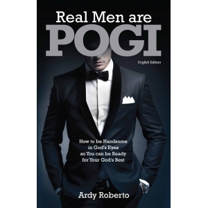 Real Men are POGI (English Edition)