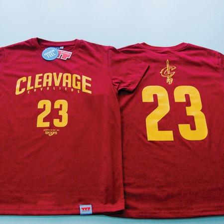Cleavage Cavaliers